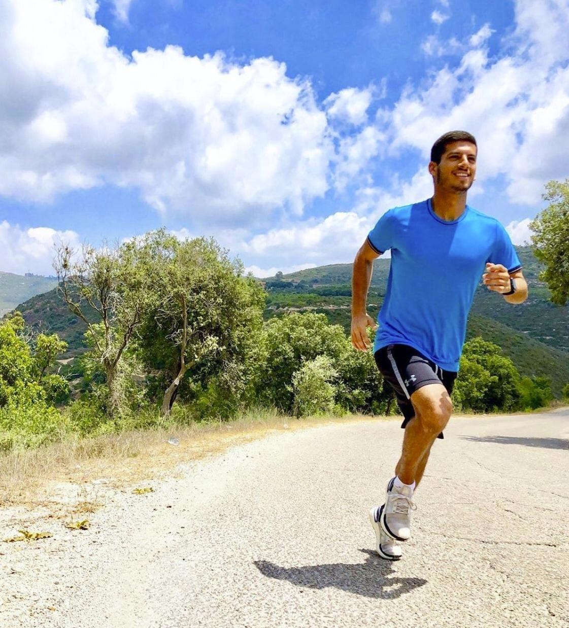 רון סיטנר בוגר קורס מאמני ריצות ארוכות