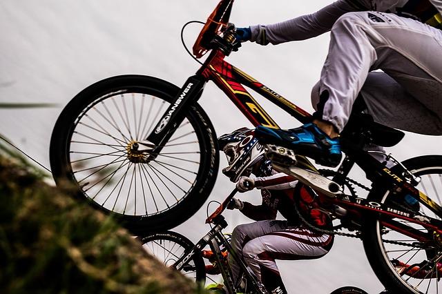 רכיבת שטח על אופניים
